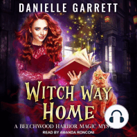 Witch Way Home