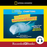 National Geographic Kids Chapters