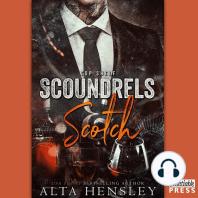 Scoundrels & Scotch