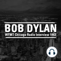 WFMT Chicago Radio Interview 1963