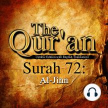 Qur'an, The: Surah 72: Al-Jinn