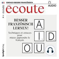 Französisch lernen Audio - Besser Französisch lernen!
