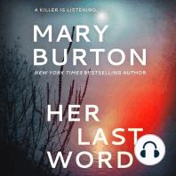 Her Last Word