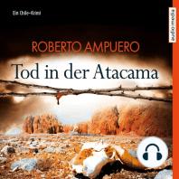 Tod in der Atacama. Ein Chile-Krimi