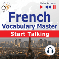 French Vocabulary Master