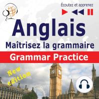 Maîtrisez la grammaire anglaise