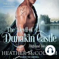 The Devil of Dunakin Castle