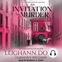 An Invitation To Murder: Lady Katherine Regency Mysteries, Book 1