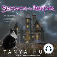 Summon the Keeper