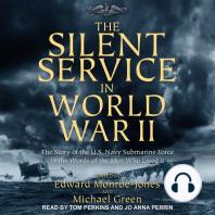 The Silent Service in World War II