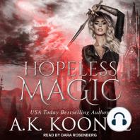 Hopeless Magic
