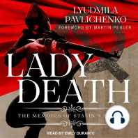 Lady Death: The Memoirs of Stalin's Sniper