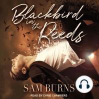 Blackbird in the Reeds