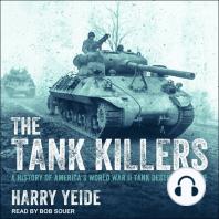 The Tank Killers