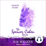 The Spencer Cohen Series, Book Four