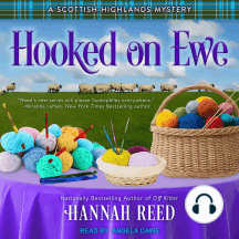 Hooked on Ewe: Scottish Highlands Mysteries, Book 2