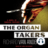 The Organ Takers