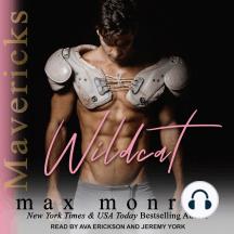 Wildcat: Mavericks Tackle Love, Book 1