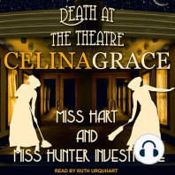 Death at the Theatre