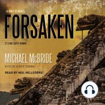 Forsaken: Unit 51, Book 2