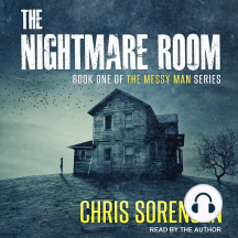 The Nightmare Room: Messy Man, Book 1