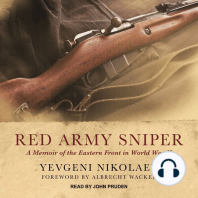 Red Army Sniper