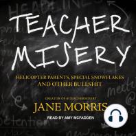 Teacher Misery