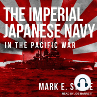 The Imperial Japanese Navy in the Pacific War