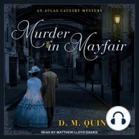 Murder in Mayfair