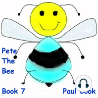 Pete The Bee