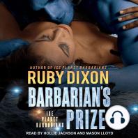 Barbarian's Prize