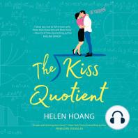 The Kiss Quotient: A Novel