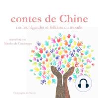 Contes de Chine