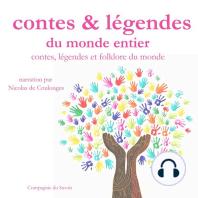 Contes, légendes et folklore du monde entier