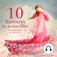 10 histoires pour les petites filles