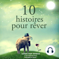 10 histoires pour rêver