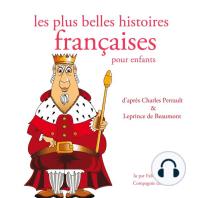 Les plus belles histoires francaises pour les enfants