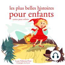 Les plus belles histoires pour enfants