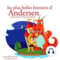 Les plus belles histoires d'Andersen
