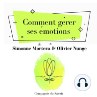 Comment ge?rer ses e?motions