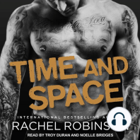 Time and Space: Crazy Good, Book 3