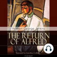 The Return of Alfred