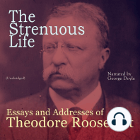 Strenuous Life, The