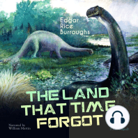 The Land That Time Forgot: Unabridged