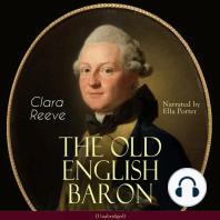 The Old English Baron: Unabridged