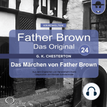 Das Märchen von Father Brown