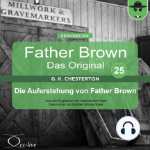 Die Auferstehung von Father Brown