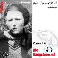 Die Gangsterbraut - Bonnie Parker