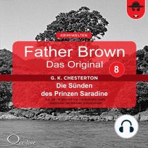 Father Brown 08 - Die Sünden des Prinzen Saradine (Das Original)