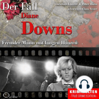 Fremder Mann mit langen Haaren - Der Fall Diane Downs